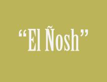 El Ñosh