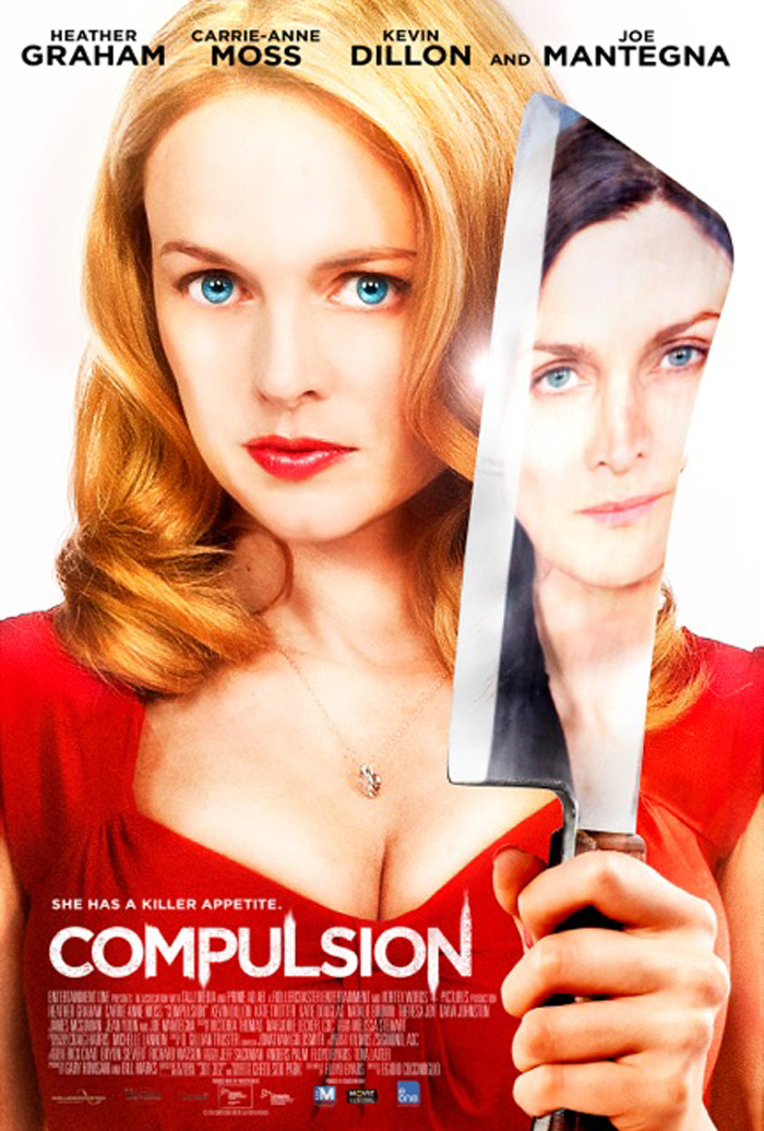Compulsion – The Movie