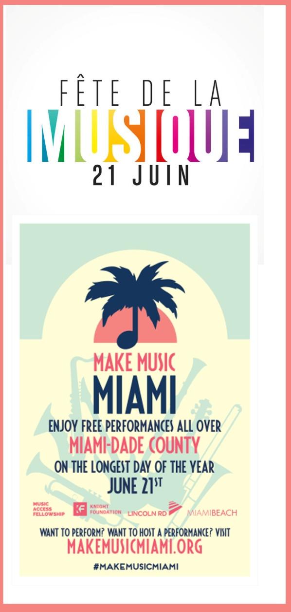 Poster _ Mini Many Miami Gatherings Fete De la Musique Make Music Miami.jpg